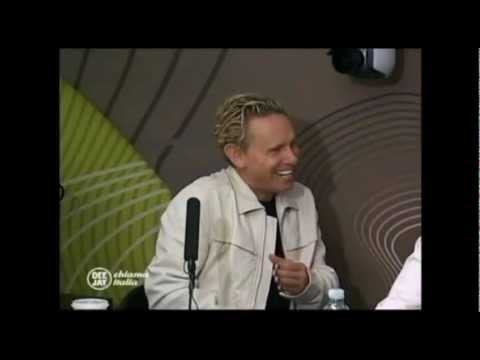 Martin L. Gore - The Best Laugh of The Universe