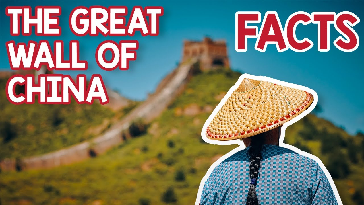 hight resolution of The Great Wall Of China Facts