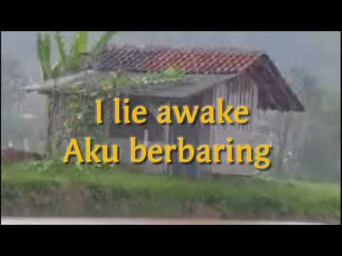 lirik bahasa inggris dan terjemah bahasa indonesia  lagu kiss the rain yiruma