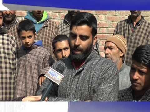 SHAHERNAMA Pakhar Pora Kashmir (Syed Rouf)