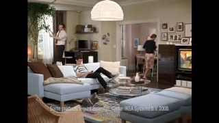 Ikea Time Lapse Commercial