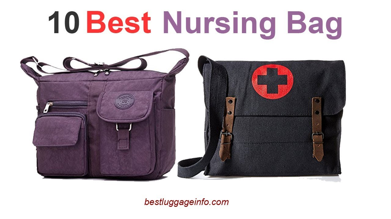 Best Nursing Bags Ten Personalized Tote For Women