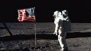 Amerika Gerçekten Ay'a Gitti mi? (2. BÖLÜM)