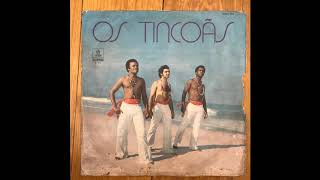 LP / Os Tincoãs / 1973 / Full Album
