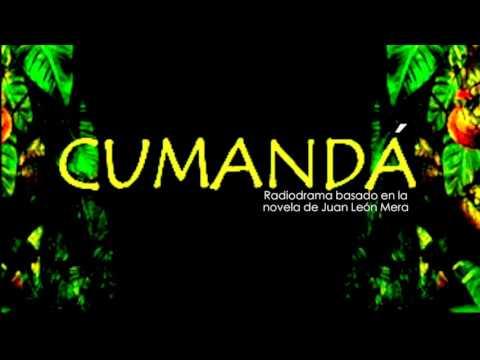 Radiodrama CUMANDÁ, Producción CRS Santo Domingo de los Tsáchilas. CORABE.