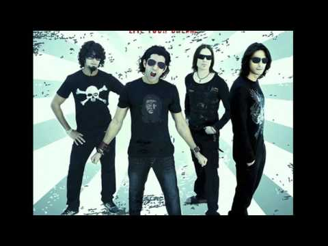 Pichle Saat Dino Mein (HQ Audio) - Rock On...