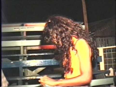 Guyana 1991-(video 049)-Old Years Night Celebration-Anna Regina-Essequibo Coast