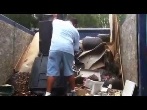 Hoarder Junk Removal - San Antonio TX