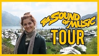 Salzburg and The Sound of Music Tour | Austria Vlog(, 2016-04-27T17:19:20.000Z)