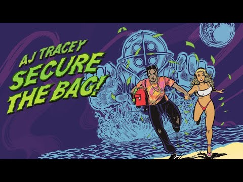 AJ Tracey Ft. Craig David - You Dont Know Me (Secure The Bag!)