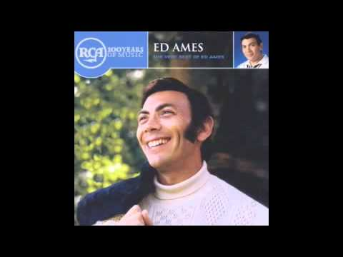 Ed Ames- Apologize - Michael Z. Gordon