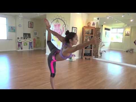 Yoga with Regina