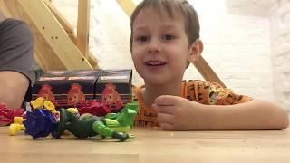 Коробочки Фиксики от Секретик Радости и Prosto Toys №4 | ВСЯ КОЛЛЕКЦИЯ?????????????????????