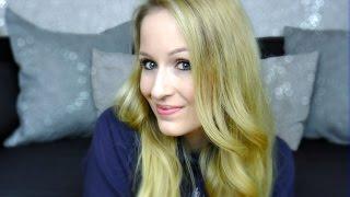 VLOG #1 | kommende Videos, Uni, Haare blondieren, Silbershampoo