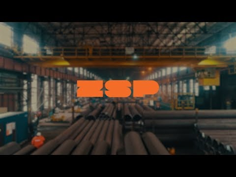 Завод Стальных Профилей | Рекламное видео | Hunky Production