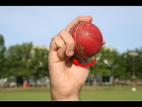 How to Bowl Arm Ball - Type 1 - Off Spin Bowling