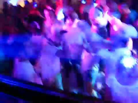 Foam Party 2014 [Freak & Chik DJ Bar]