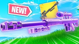 *NEW* HEAVY SNIPER BEST PLAYS! | Fortnite Best Moments #45 (Fortnite Funny Fails & WTF Moments)