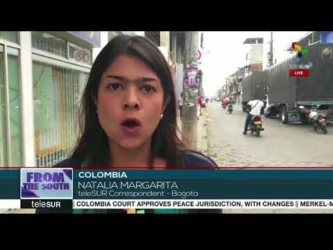 From The South 11-15: Venezuela restructuring its debt with Russia