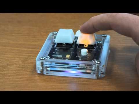 open source osu! key controller