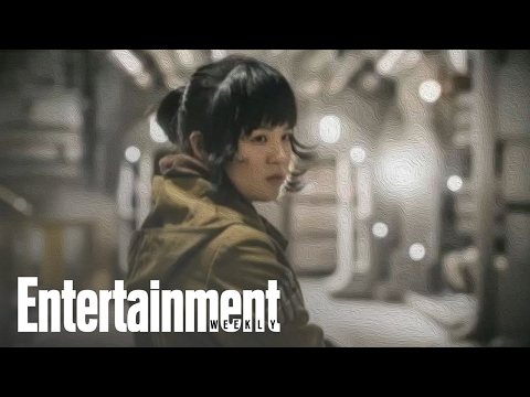 Thumbnail: The Last Jedi: Meet Kelly Marie Tran's New Star Wars Character | News Flash | Entertainment Weekly