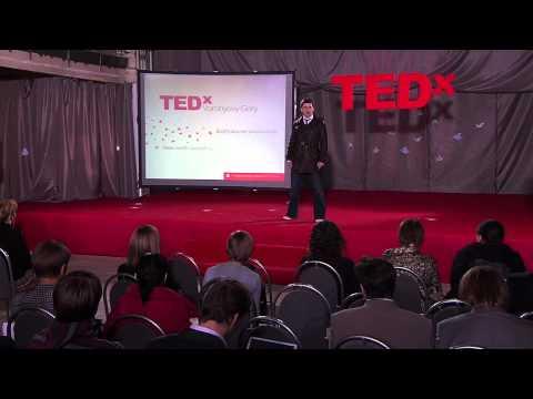 TedxVorobyovy-Gory - Dmitry Glukhovsky - Literature 2.0