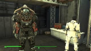 Наилучшая концовка Fallout 4