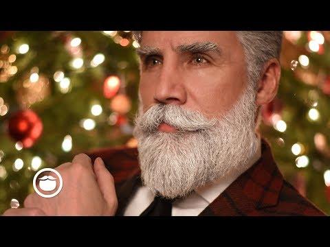 Santa's Gift Guide for Bearded Men