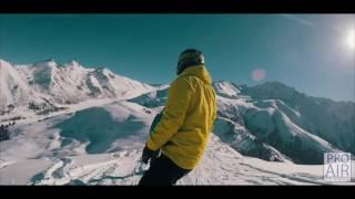 видео Горнолыжные курорты Киргизии