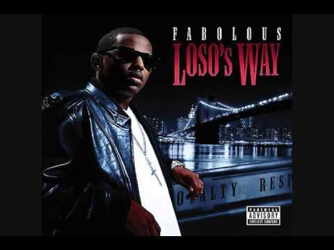 Fabolous - The Way (Intro)