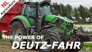 The Power Of DEUTZ-FAHR in 2019