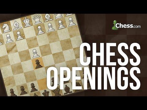 Chess Openings: How to Play the Benko Gambit