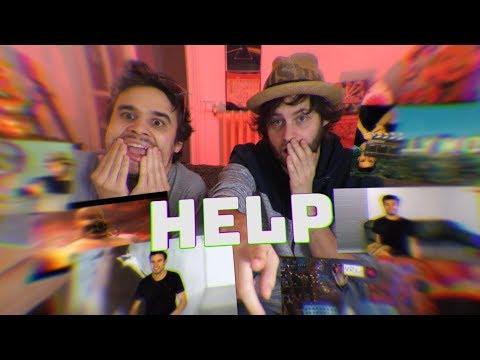 On regarde vos vidéos [FOND VERT] #2