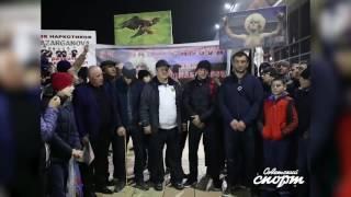 Хабиб Нурмагомедов вернулся в Россию: как бойца встречали на родине