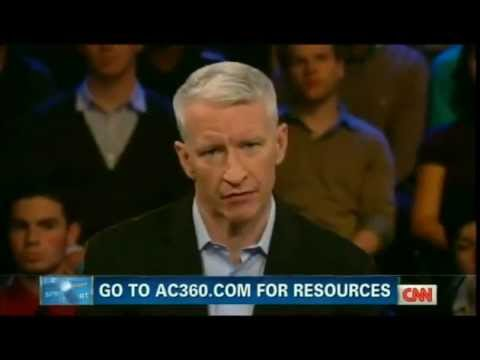 """AC360 """"Bullying"""" - It Stops Here (Anderson Cooper Special)"""