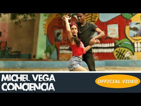 MICHEL VEGA - CONCIENCIA - (OFFICIAL VIDEO) SALSA 2019 - SALSA CUBANA
