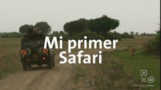 Mi primer Safari! Uganda y Ruanda #5