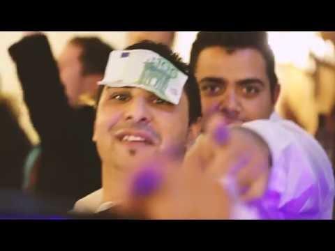 La BAGRA - Žurka sa Bagrašima ft. Zlatna Jabuka (Official Video)