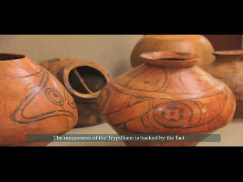 Ukraine 7,000 Years of Civilization - The Trypillian Culture