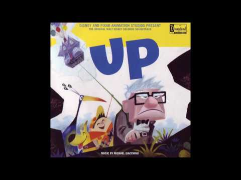 Up (Soundtrack) - Up With Titles