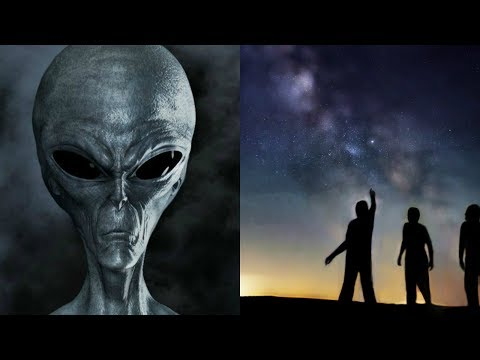 IT'S COMING! No NASA but US Government Could Soon Crack and Admit it, Aliens Have Visited Earth