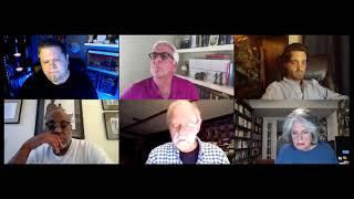 Creative Encounters with Dr. Dennis Patrick Slattery #2: Riting Myth – Bridging Mythology and Art