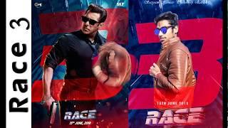 Race 3 Movie Poster Design Photoshop Tutorial VS PicArt Editing | Salman Khan |