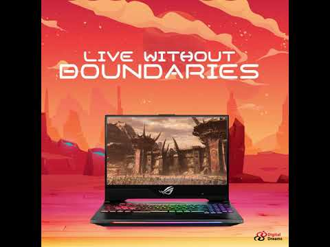 the-new-asus-rog-strix-scar-ii-|-fastest-gaming-laptop-|-asus-exclusive-store|-digital-dreams-jaipur