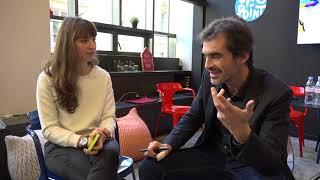 Le design, une histoire d'émotions : interview de Raphaël Enthoven