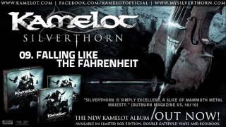 "KAMELOT Silverthorn Album Listening - 09 ""Falling Like The Fahrenheit"""