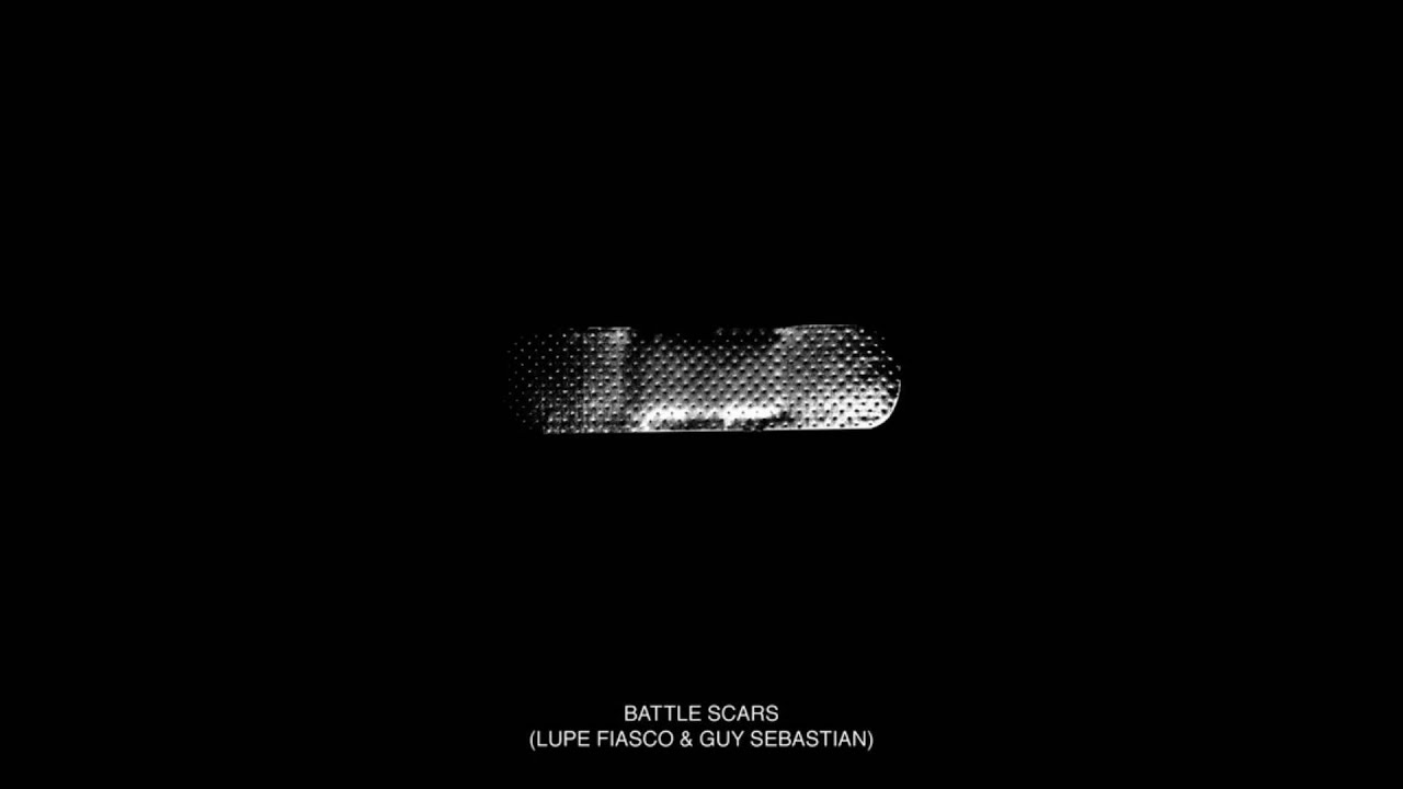 lupe fiasco battle scars instrumental with hook Lupe fiasco - battle scars lyrics [featuring: guy sebastian] [intro: lupe fiasco] the wound heals but it never does that's cause you're at war with love you're at w.