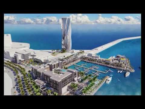 Les neuf plus hautes tours du maroc youtube for Tour les plus hautes