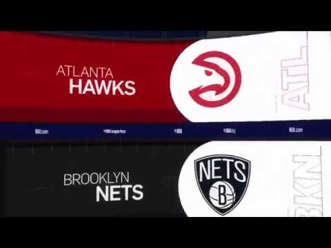 Atlanta Hawks vs Brooklyn Nets Game Recap | 12/16/18 | NBA