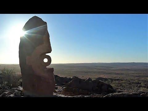 AUSTRALIA - Broken Hill e il Far West